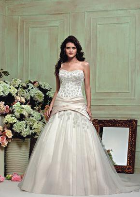 Jaylee, Berketex Bride