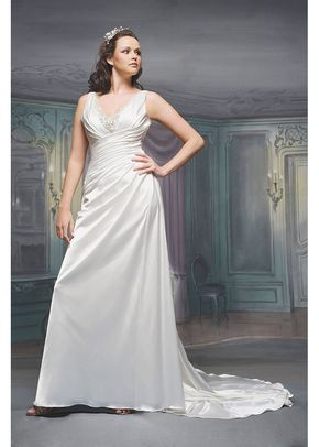 R488, White Rose Bridal