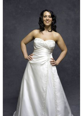 D4068, Eternity Bride