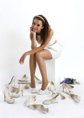 Wedding Shoes Aura