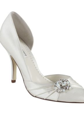 Wedding Shoes Benjamin Adams