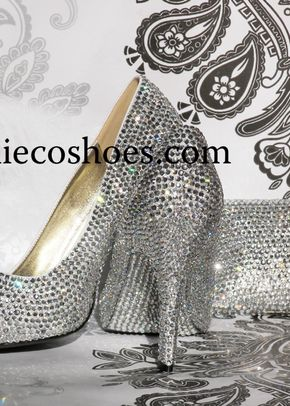 Diamond Slipper Set, 139