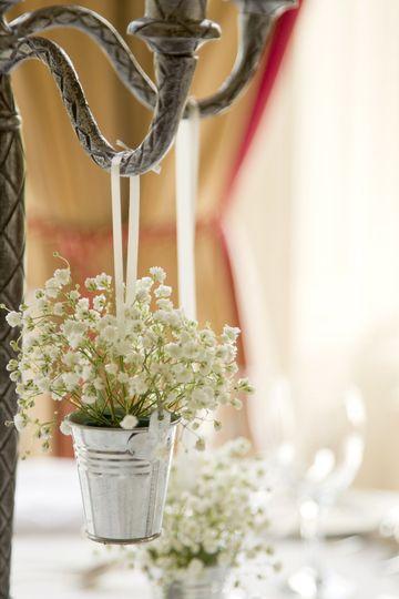 Table Decoration's Idea