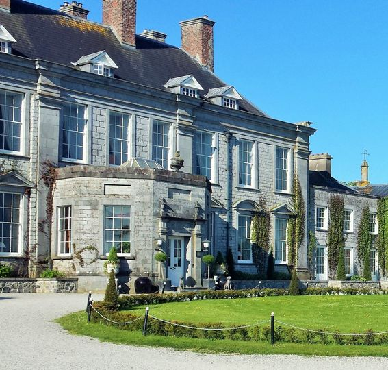 Castle Durrow Country House Hotel 32