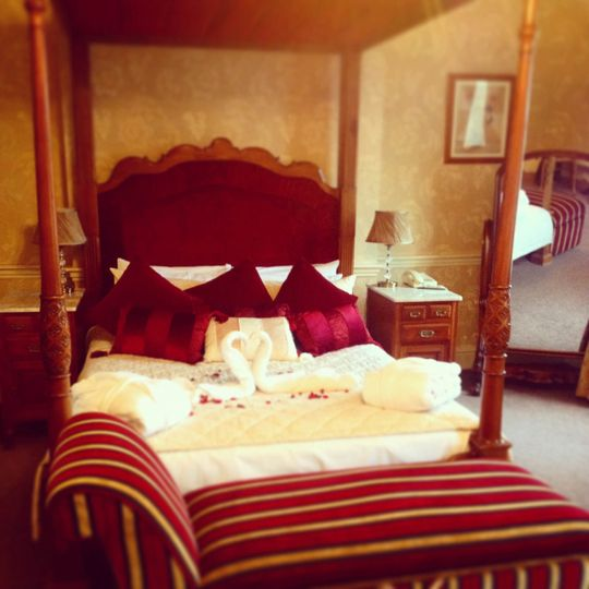 Leixlip House Hotel 5