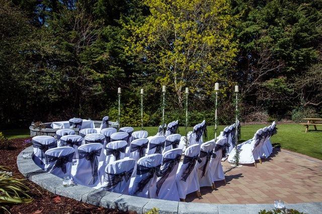 Civil Ceremonies at the Ardboyne Hotel