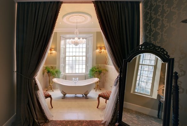 Castle Bridal Suite