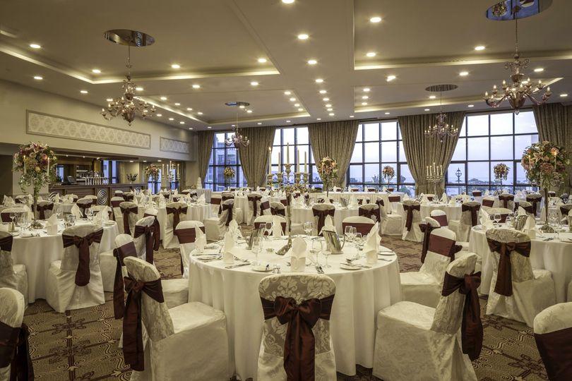 Royal Marine Hotel 31