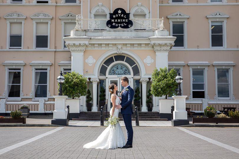 Royal Marine Hotel 36