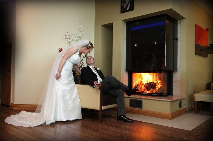 Glasson Fireplace