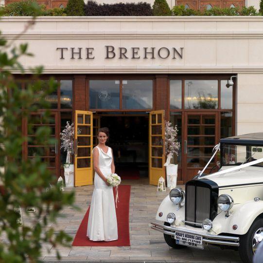 The Brehon & Angsana Spa 4