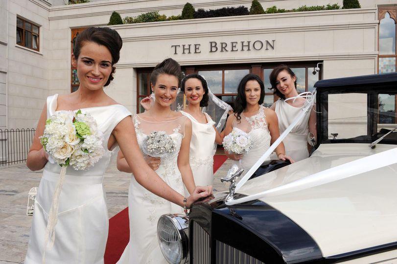 The Brehon & Angsana Spa 8