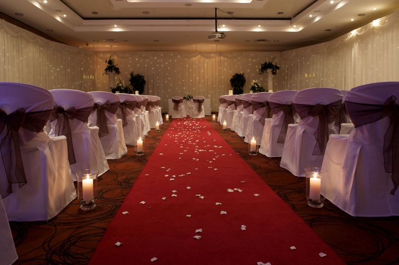 Civil Ceremonies @ The Tower Hotel Waterford