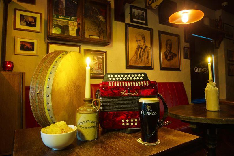 Johnny Burkes Traditional Irish Bar