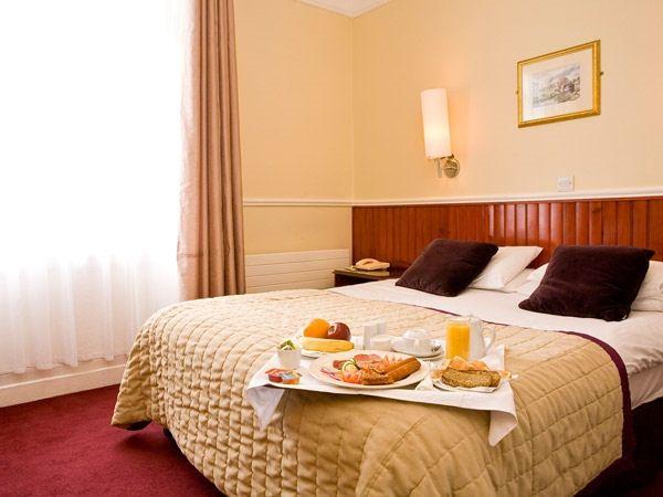 The Lansdowne Hotel 1