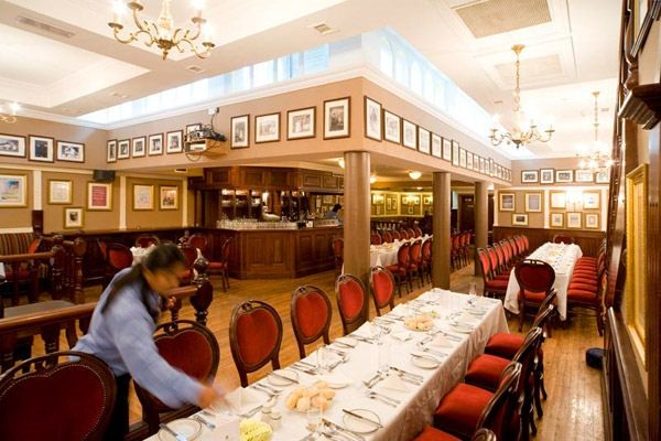 The Lansdowne Hotel 2