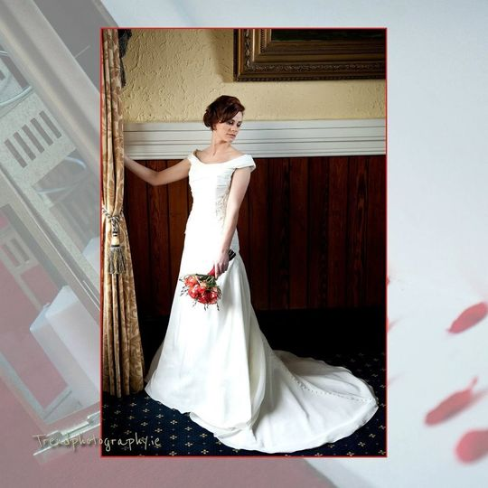 Now taking Bookings for 2014 & 2015 Weddings