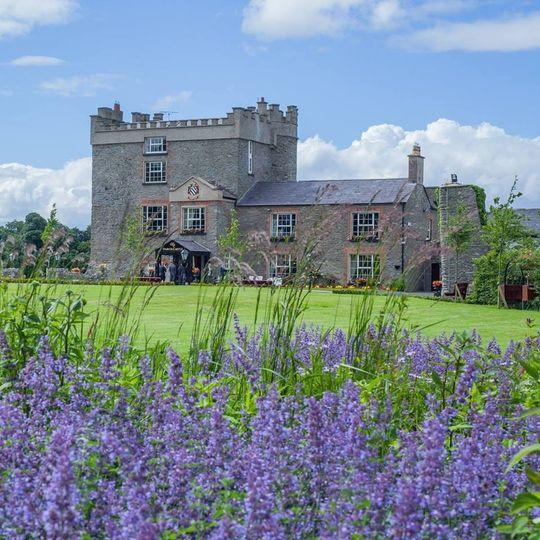 Darver Castle 1