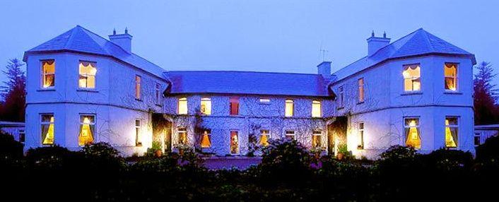 Zetland Country House Hotel 4