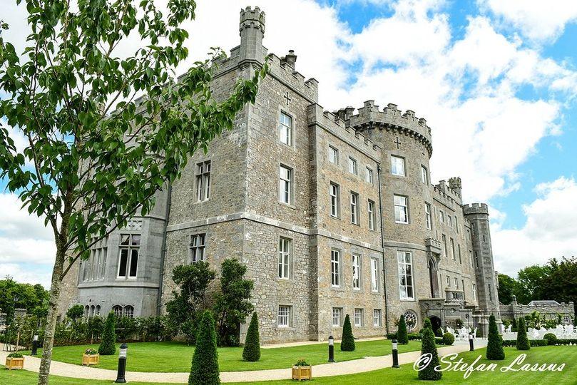 Markree Castle 52