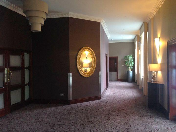 Carrigaline Court Hotel 16