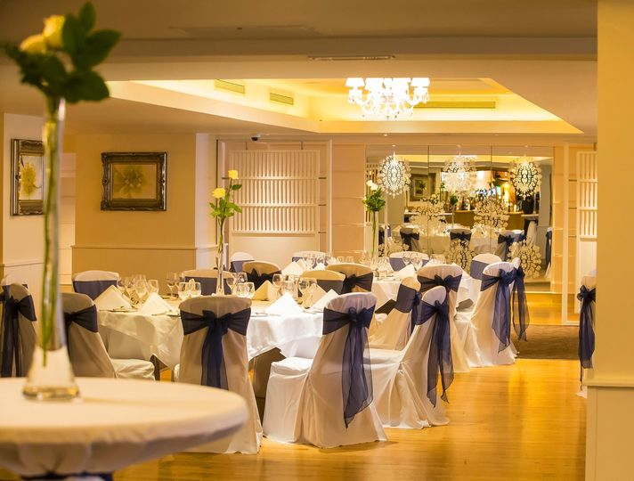 Hotel Kilkenny 8