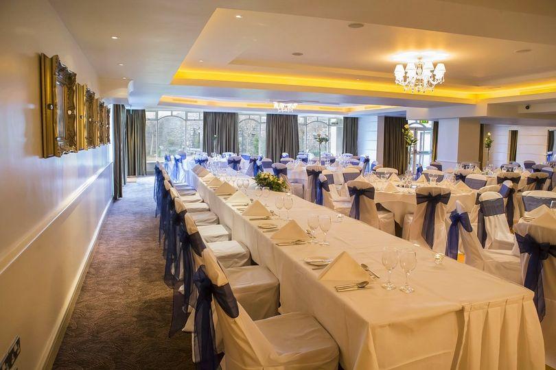 Hotel Kilkenny 7
