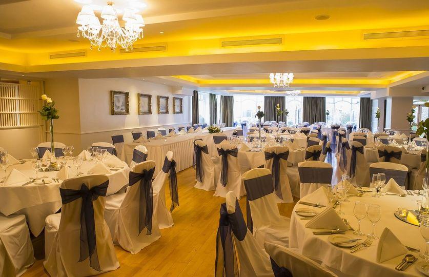 Hotel Kilkenny 9