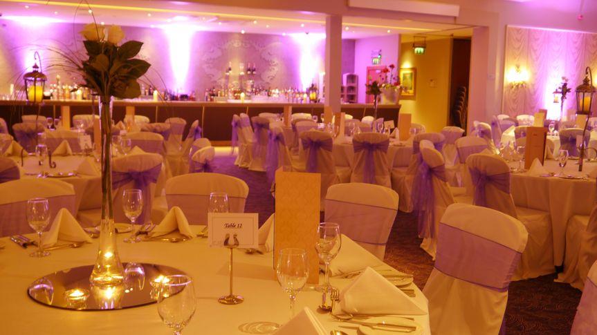 Hotel Kilkenny 11