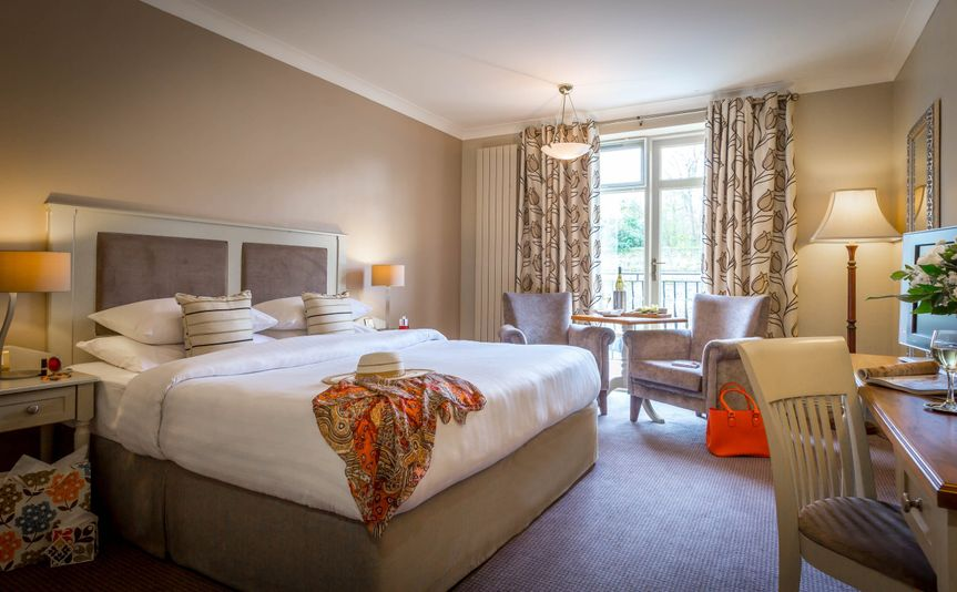 Kilkenny River Court Hotel 36
