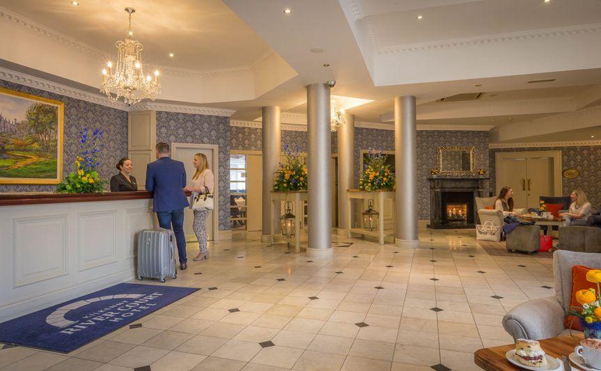 Kilkenny River Court Hotel 39