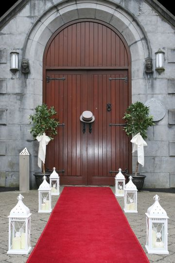 Temple Gate Hotel