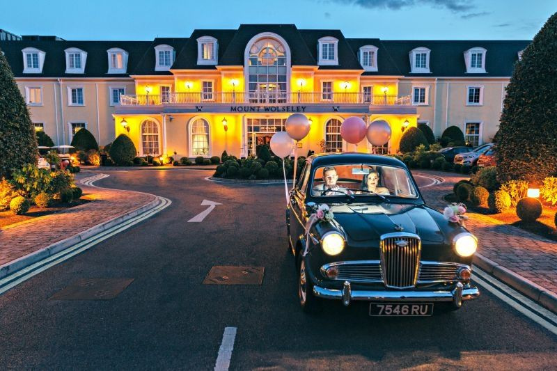 Mount Wolseley Hotel, Spa & Golf Resort 4