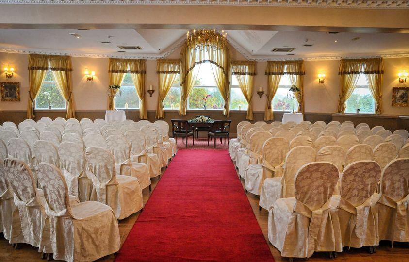 Mount Wolseley Hotel, Spa & Golf Resort 7