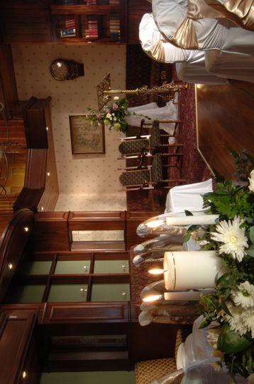 Old Gallery Civil Ceremonies