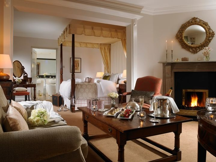Dunraven Arms Hotel 4
