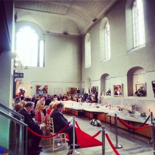 Cork Vision Centre @ St. Peters
