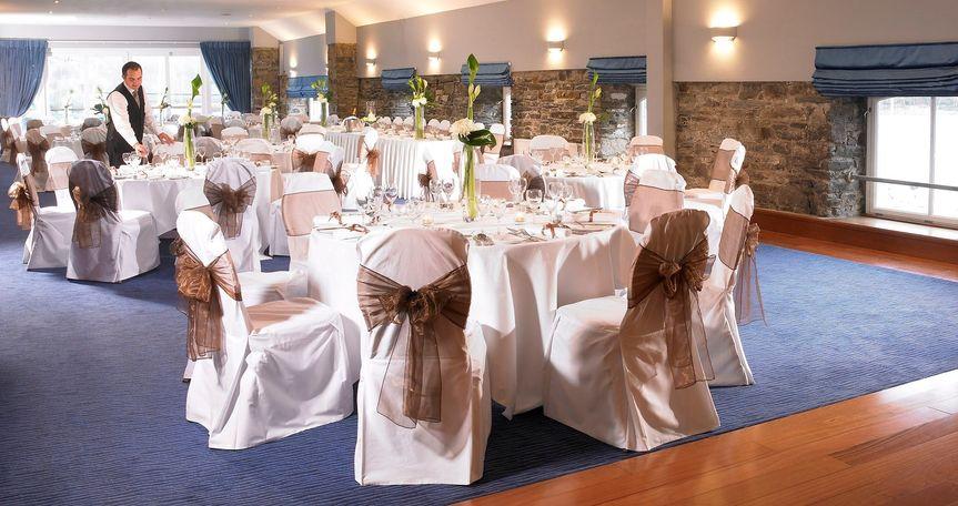 Harpoon Banqueting Suite