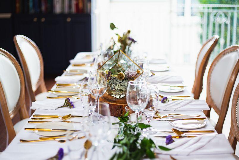The Avon Lakeshore Wedding Venue
