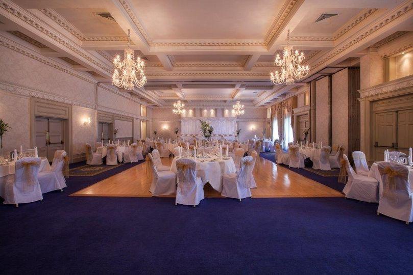 The Perfect Wedding Venue