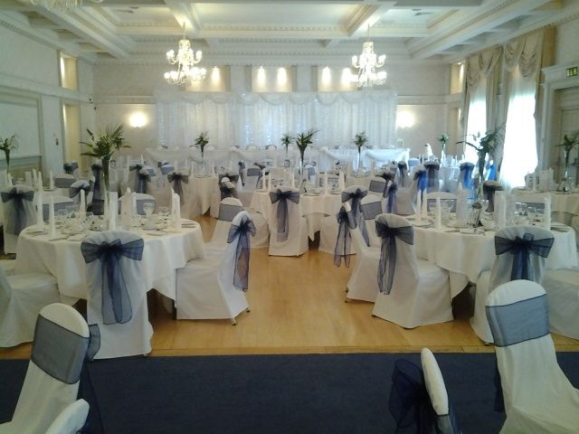 Elegance In The Knowth Suite