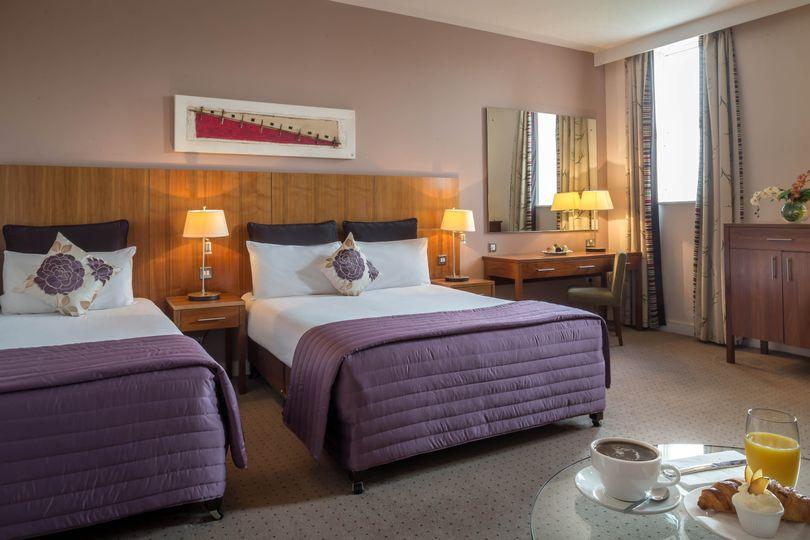 Clayton Hotel Sligo 7