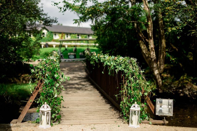 BrookLodge & Macreddin Village | Exclusive, Private & Country House Venue