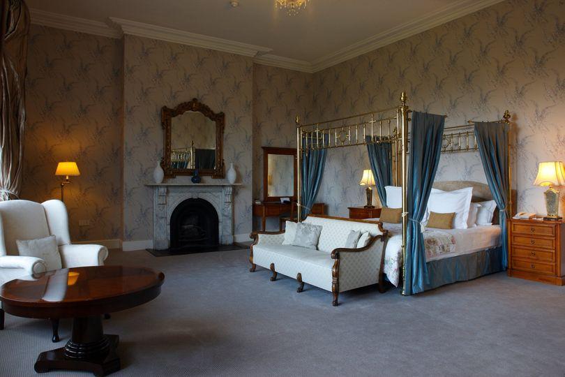 Bridal Suite Room 41