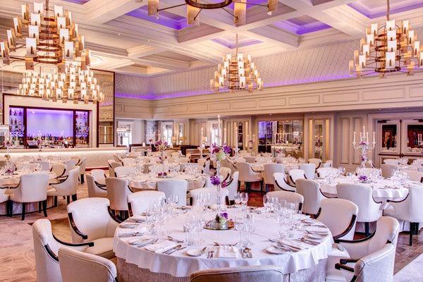 Galgorm Resort & Spa - The Renaissance Suite