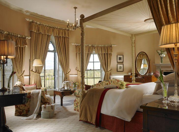 Manor House Bridal Suite