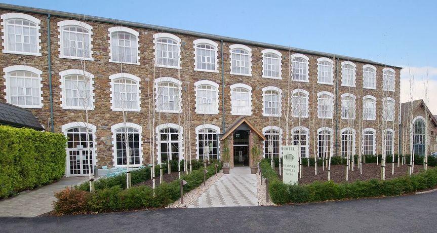 Blarney Woollen Mills Hotel 4