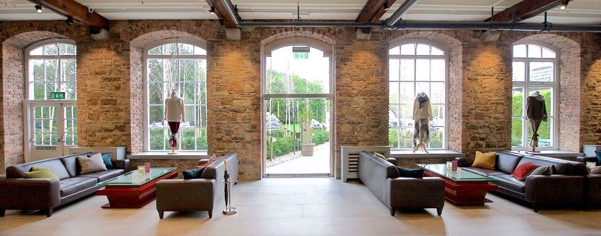 Blarney Woollen Mills Hotel 11