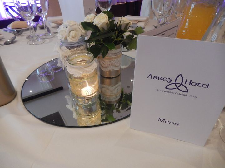 The Abbey Hotel 14