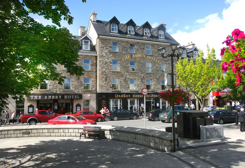 The Abbey Hotel 25